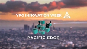 Pacific Edge 2016 – Opening Keynote by Robert Cooper