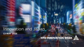 Innovation and Japan