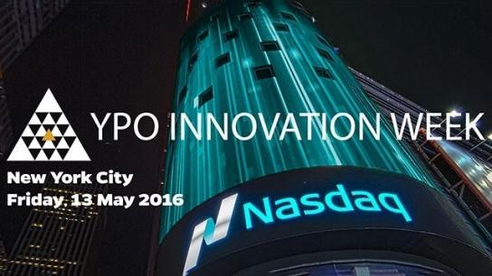 NASDAQ Closing Bell Ceremony