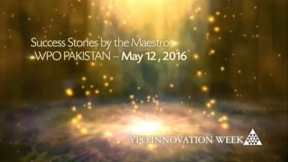 Success Stories By The Maestros