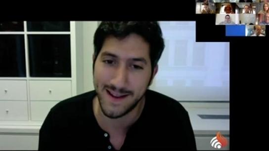 Blazing Innovation — Interactive Video Cast