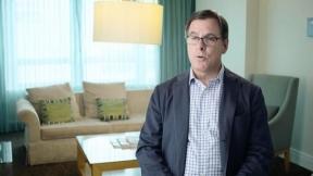 Scott Mordell - What is Innovation?