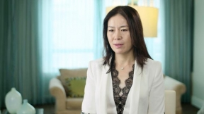 Lucy Wang - What is Innovation?