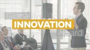 2018 Innovation Week: YPO Global Innovation Awards