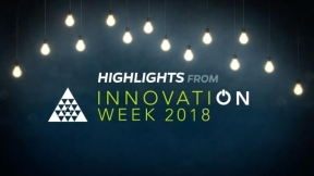 2018 Innovation Week Wrap-up