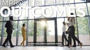 YPO Innovation Week 2019 - Digital Event: Trust Factor in High Performing Organizations