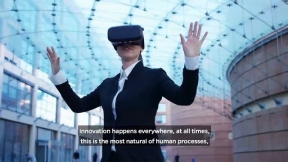 YPO Innovation Week 2019- Digital Event: Customer Experience and the Democratization of Innovation